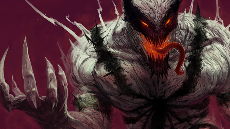 10 Latest Anti Venom Marvel Wallpaper FULL HD 1080p For PC Desktop 2020 free download 75 anti venom wallpapers on wallpaperplay 800x450