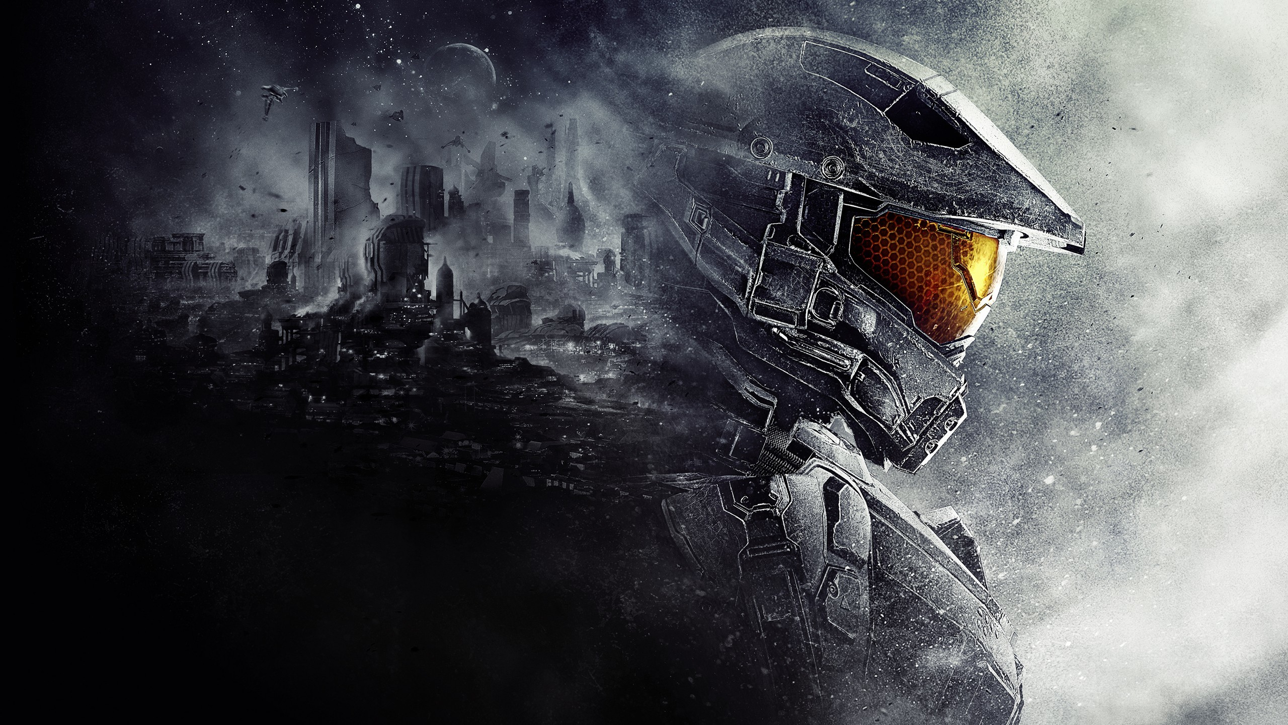 75+ halo desktop wallpapers on wallpaperplay