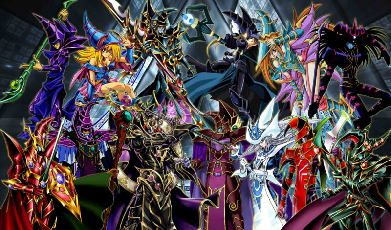 10 Latest Dark Paladin Wallpaper FULL HD 1920×1080 For PC Background 2021 free download 75 yugioh wallpapers on wallpaperplay 800x470