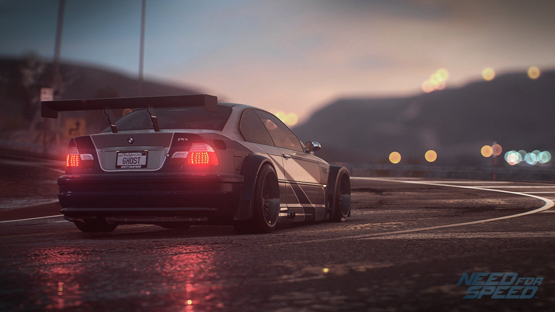 754 need for speed hd wallpapers | background images - wallpaper abyss