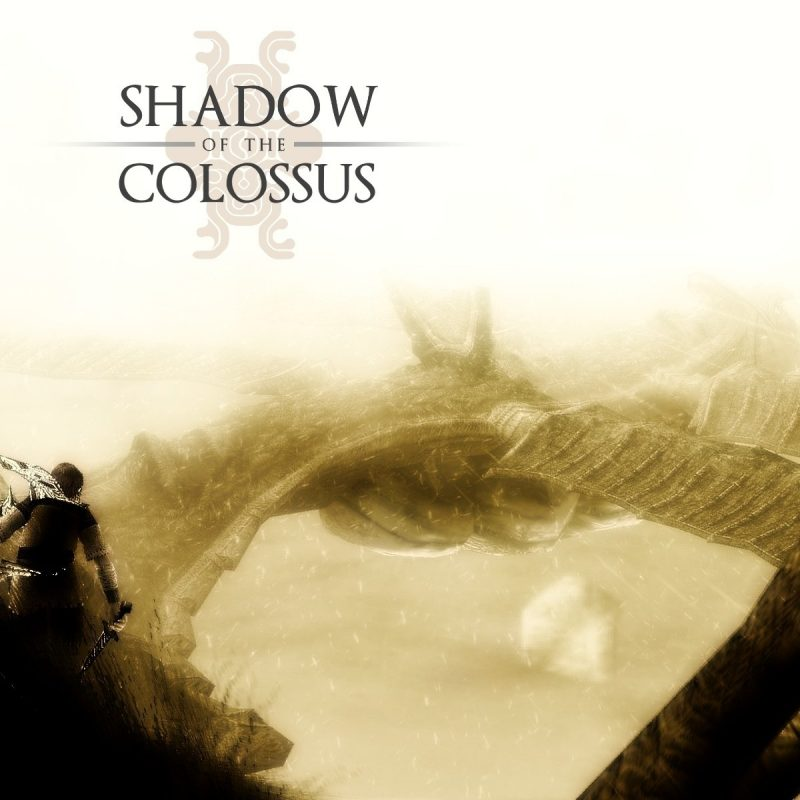 10 Most Popular Shadow Of The Colossus Wallpaper 1920X1080 FULL HD 1920×1080 For PC Background 2018 free download 76 shadow of the colossus hd wallpapers background images 800x800