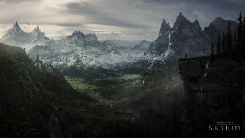 10 New Skyrim Wallpaper Full Hd FULL HD 1920×1080 For PC Background 2018 free download 76 skyrim desktop wallpapers on wallpaperplay 800x450