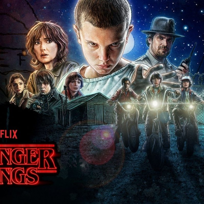 10 New Stranger Things Computer Background FULL HD 1920×1080 For PC Desktop 2018 free download 76 stranger things hd wallpapers background images wallpaper abyss 3 800x800