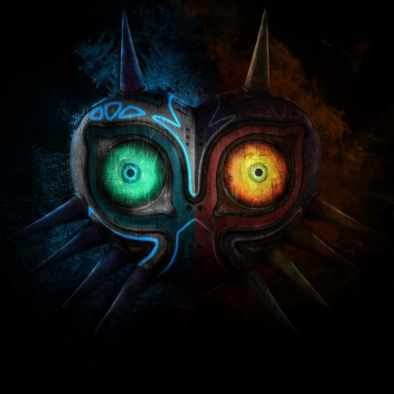 10 Latest Majora's Mask Iphone Wallpaper FULL HD 1920×1080 For PC Desktop 2018 free download 76 the legend of zelda majoras mask fonds decran hd arriere 4 800x800