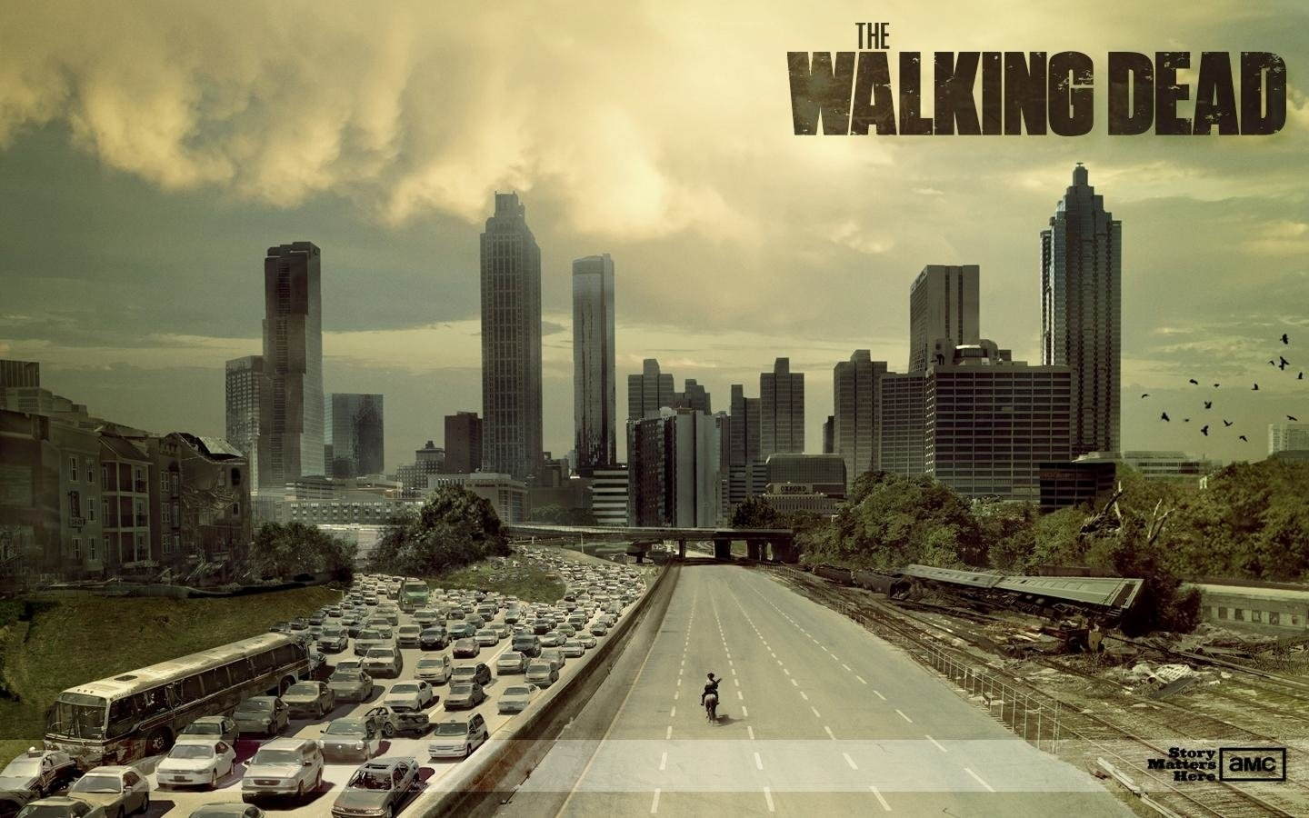 761 the walking dead hd wallpapers   background images - wallpaper abyss
