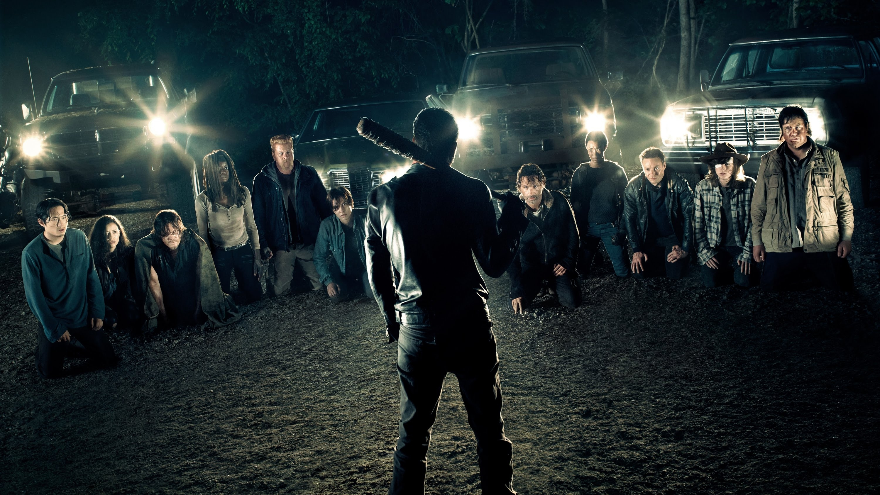 761 the walking dead hd wallpapers | background images - wallpaper abyss