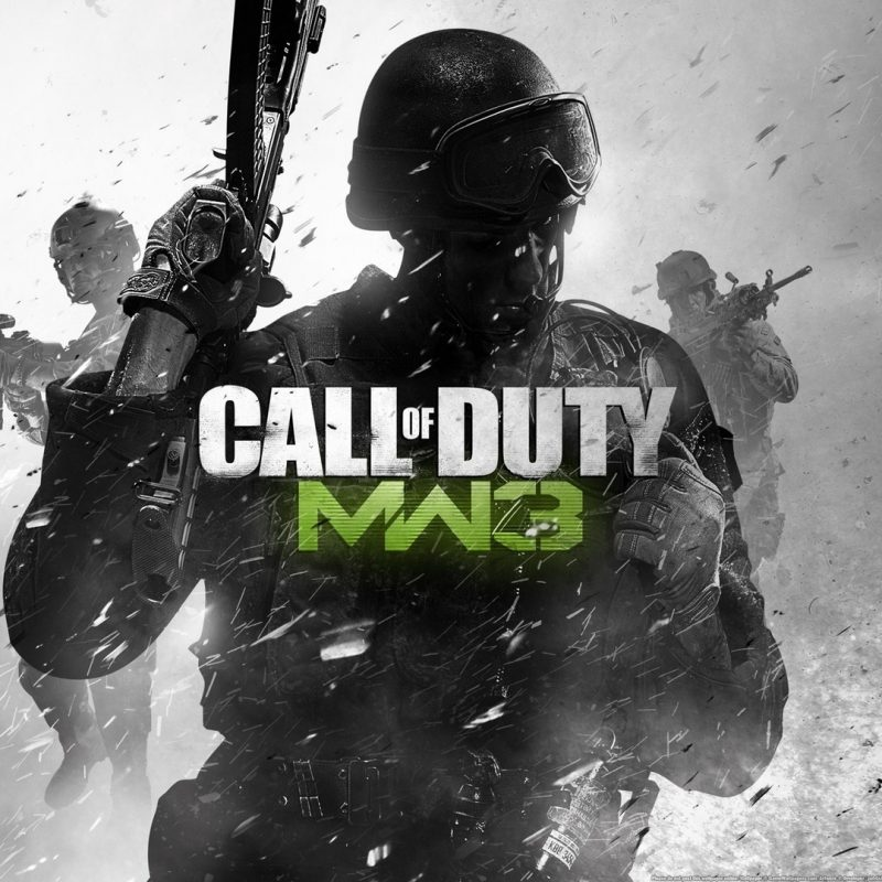 10 Top Call Of Duty Modern Warfare 3 Wallpapers FULL HD 1080p For PC Background 2018 free download 761569 call of duty modern warfare 3 wallpapers games backgrounds 800x800