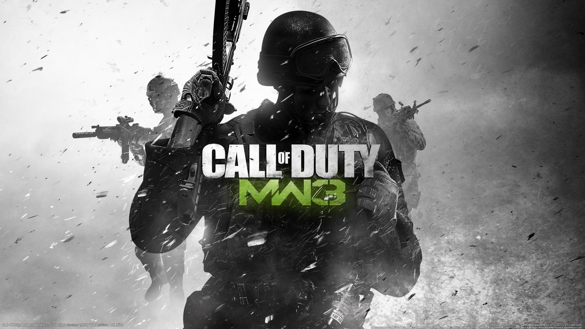 761569 call of duty modern warfare 3 wallpapers | games backgrounds