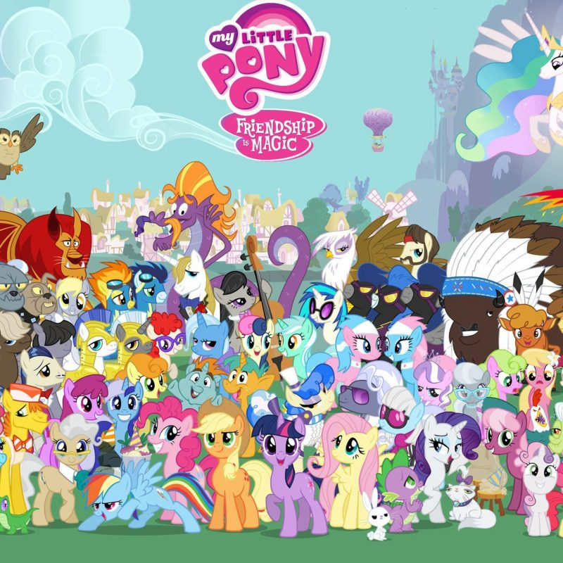 10 Top My Little Pony Screensavers FULL HD 1920×1080 For PC Background 2018 free download 772 my little pony friendship is magic hd wallpapers background 2 800x800