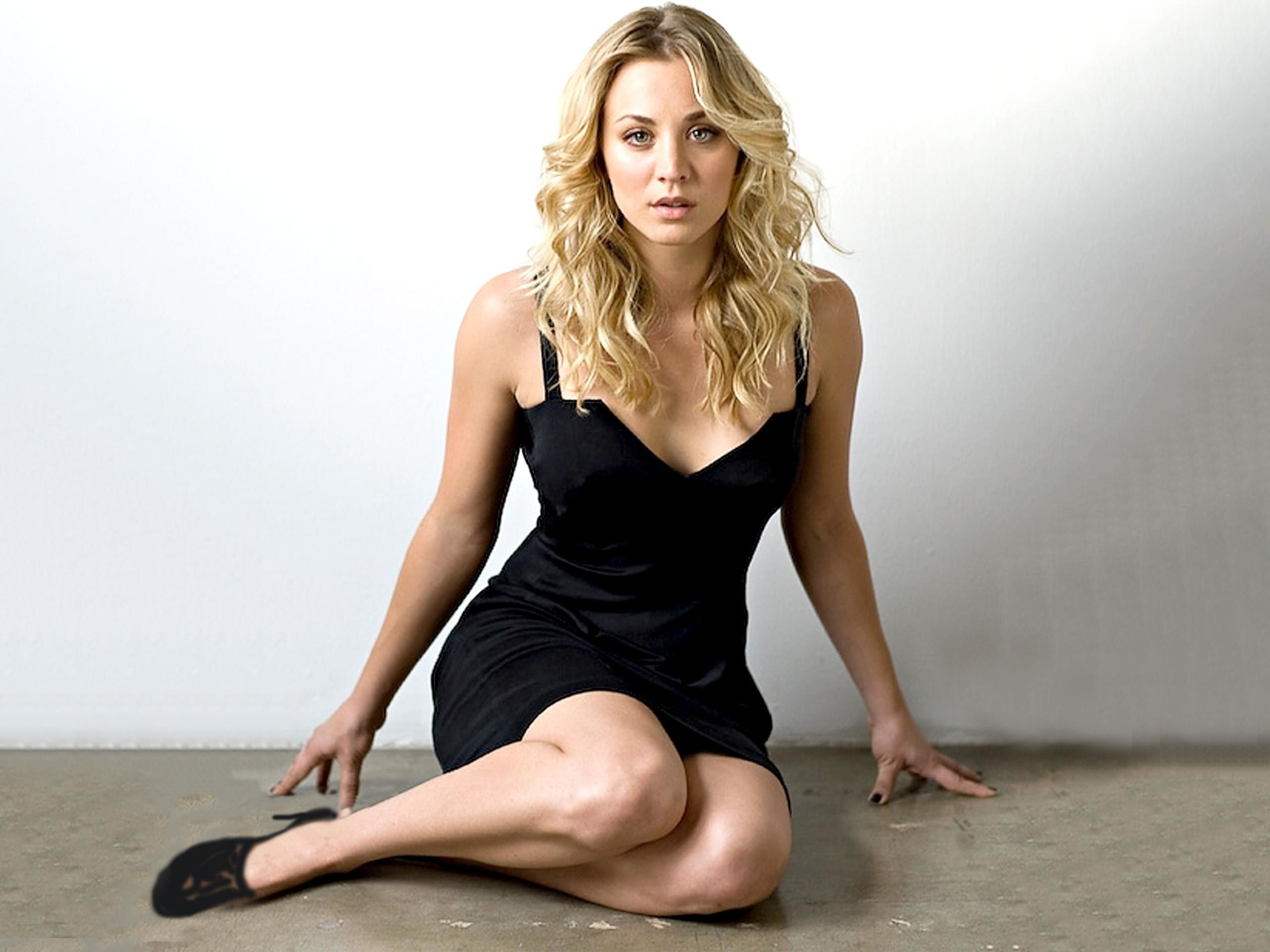 78+ kaley cuoco wallpapers on wallpaperplay