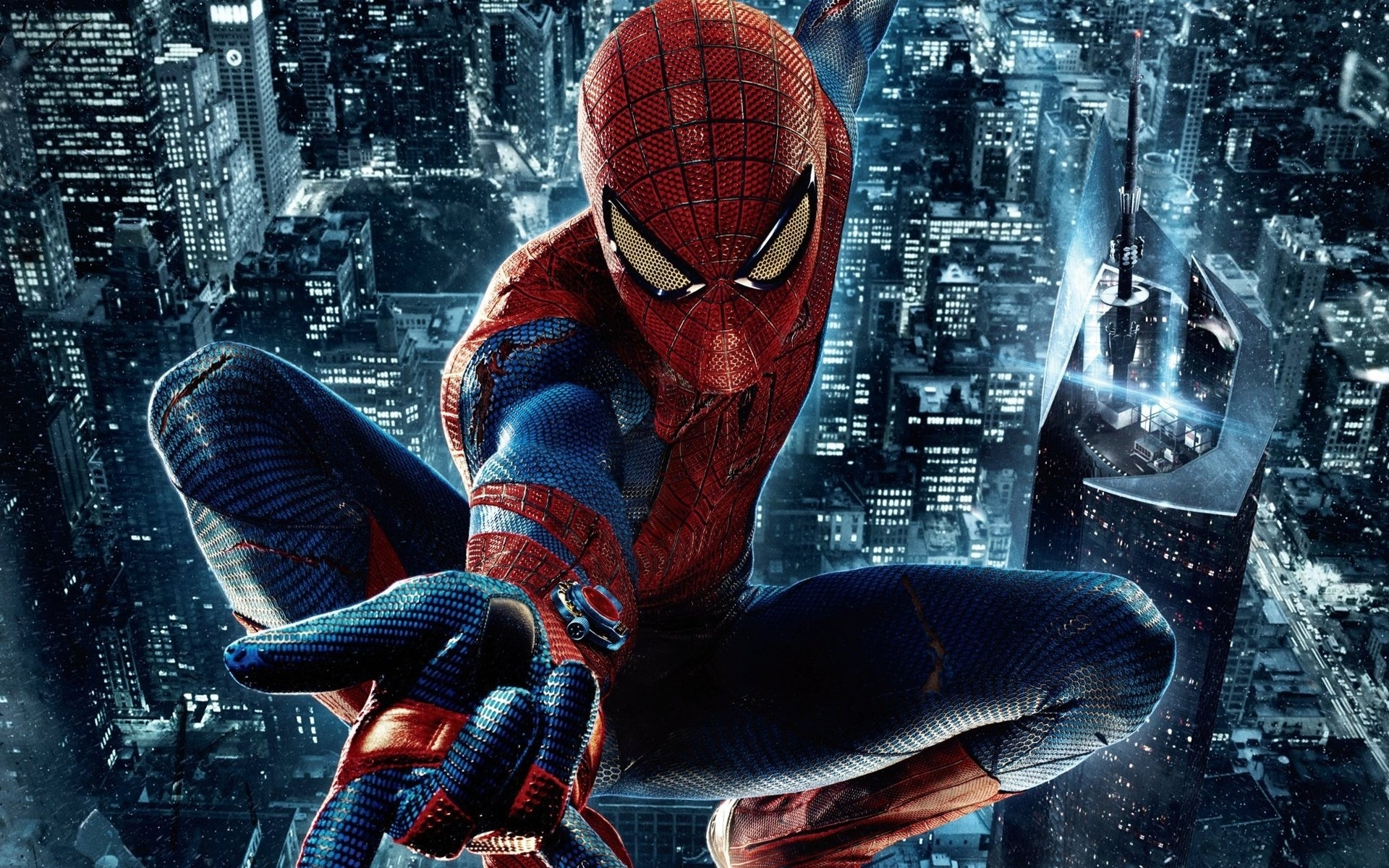 78 the amazing spider-man hd wallpapers | background images