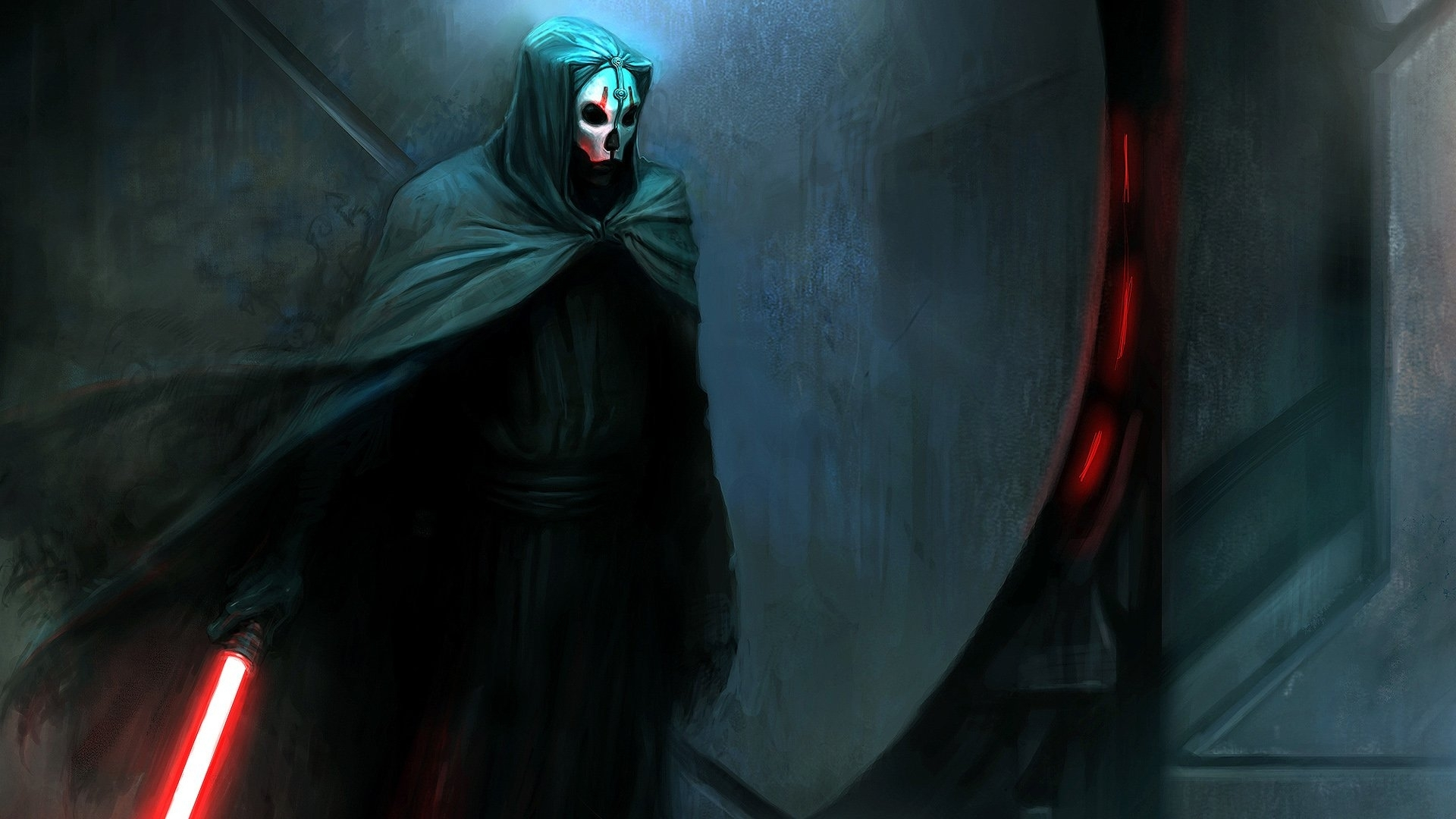 8 star wars: knights of the old republic ii hd wallpapers