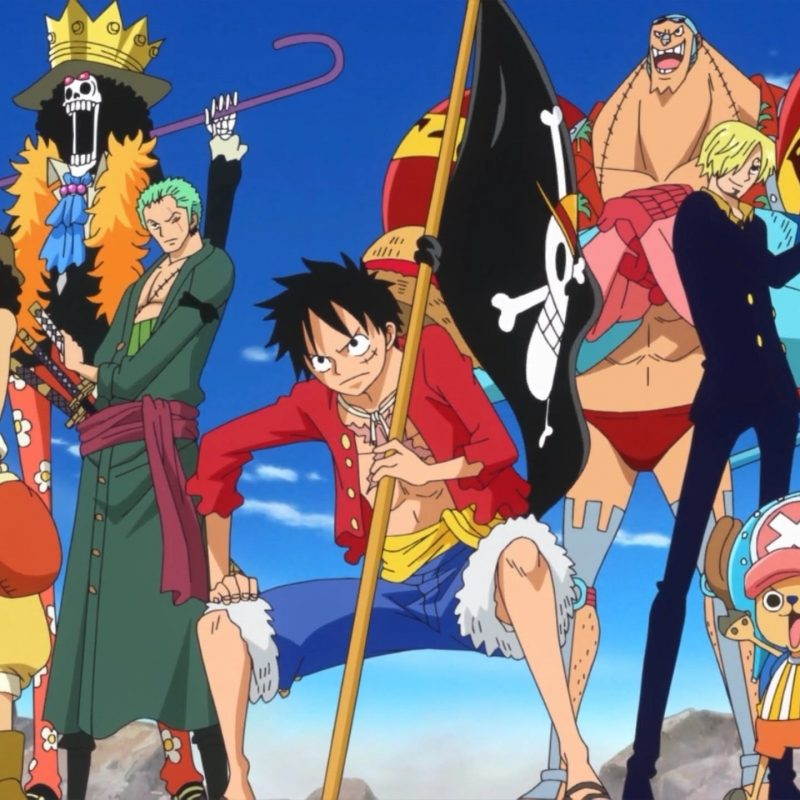 10 Latest One Piece Whole Crew FULL HD 1920×1080 For PC Desktop 2018 free download 8 surprising facts you didnt know about one piece otakukart 800x800