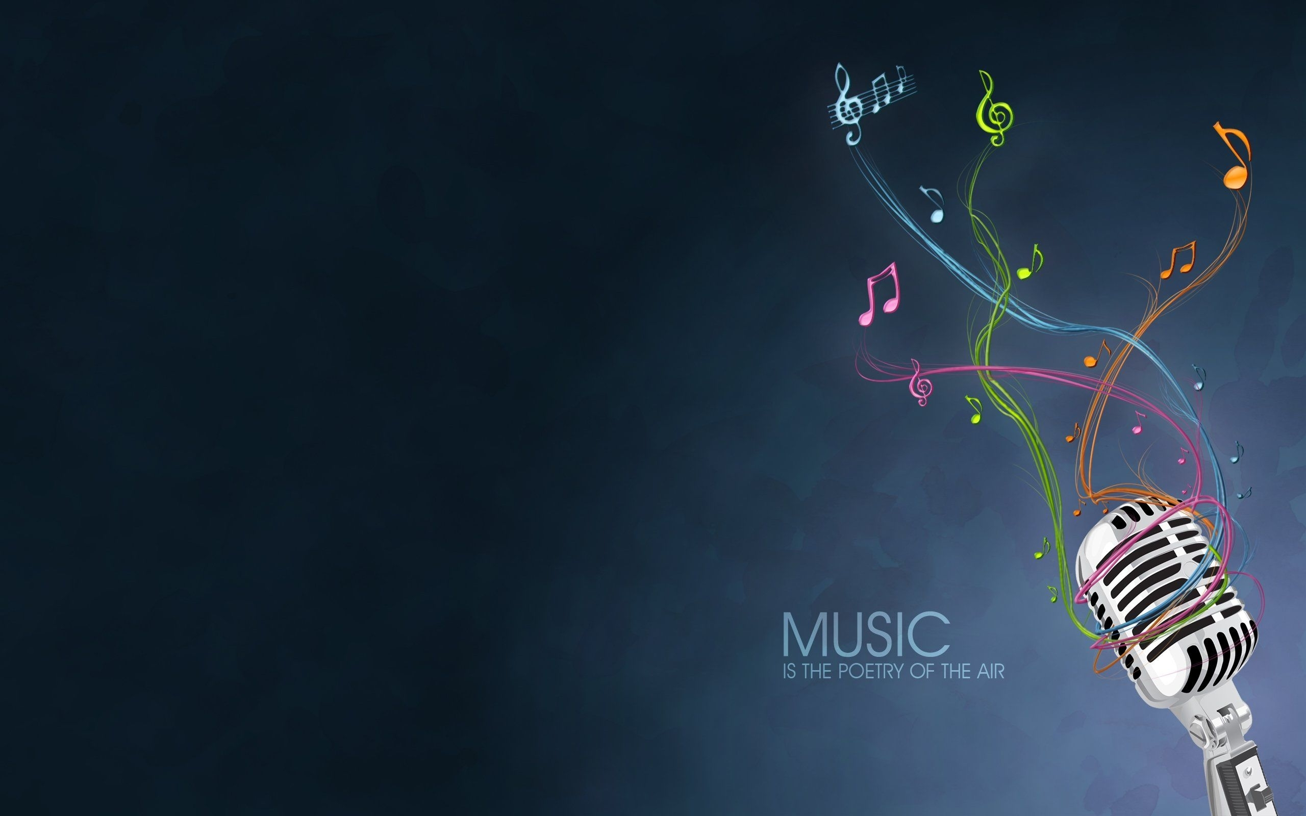 80 free music wallpapers hd for pc: be musical! | music wallpaper