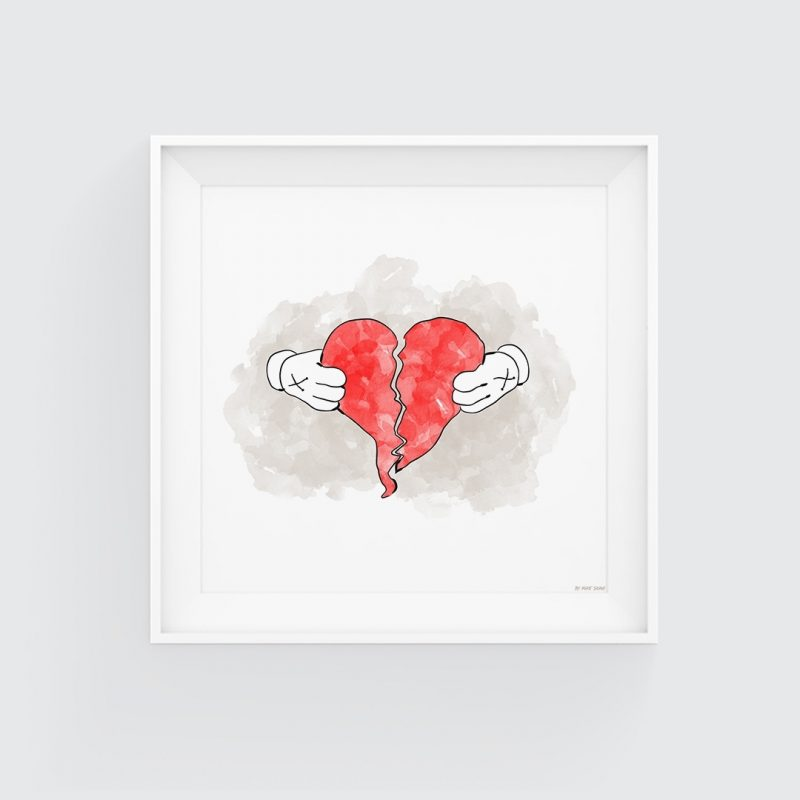 10 Top 808S And Heartbreak Wallpaper FULL HD 1080p For PC Background 2020 free download 808s heartbreak illustration on behance 800x800