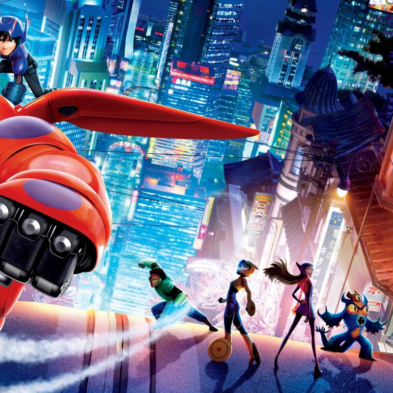 10 Latest Big Hero 6 Wallpaper FULL HD 1920×1080 For PC Background 2020 free download 84 big hero 6 hd wallpapers background images wallpaper abyss 3 800x800