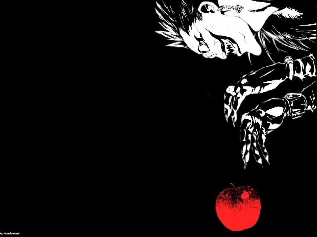 84 death note hd wallpapers | background images - wallpaper abyss