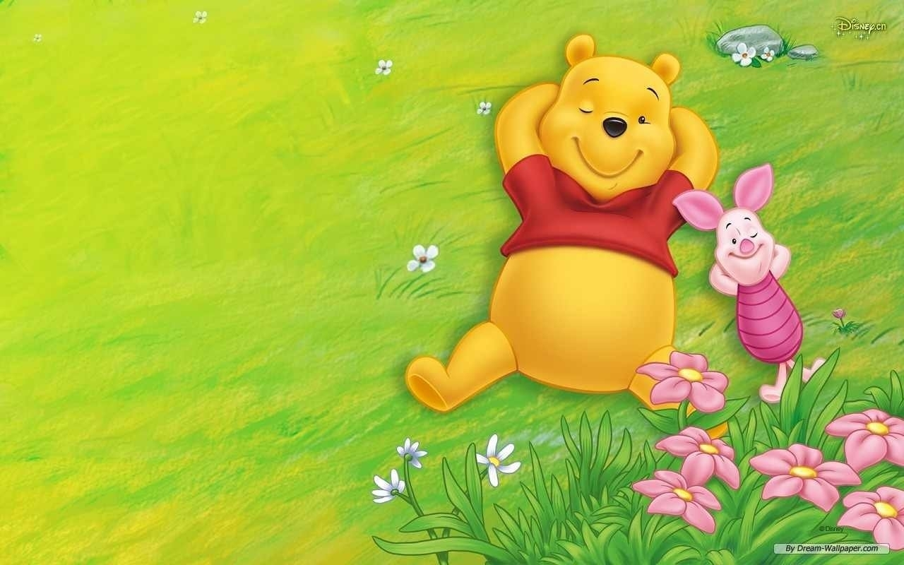 84 winnie the pooh hd wallpapers | background images - wallpaper abyss