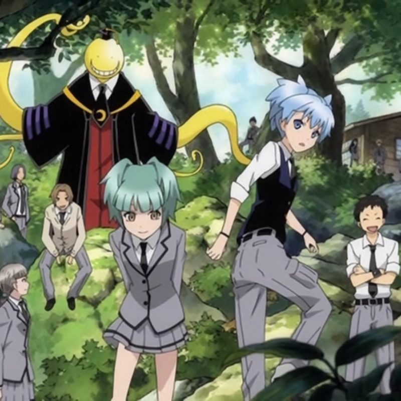 10 New Assassination Classroom Hd Wallpaper FULL HD 1920×1080 For PC Desktop 2020 free download 85 assassination classroom hd wallpapers background images 800x800