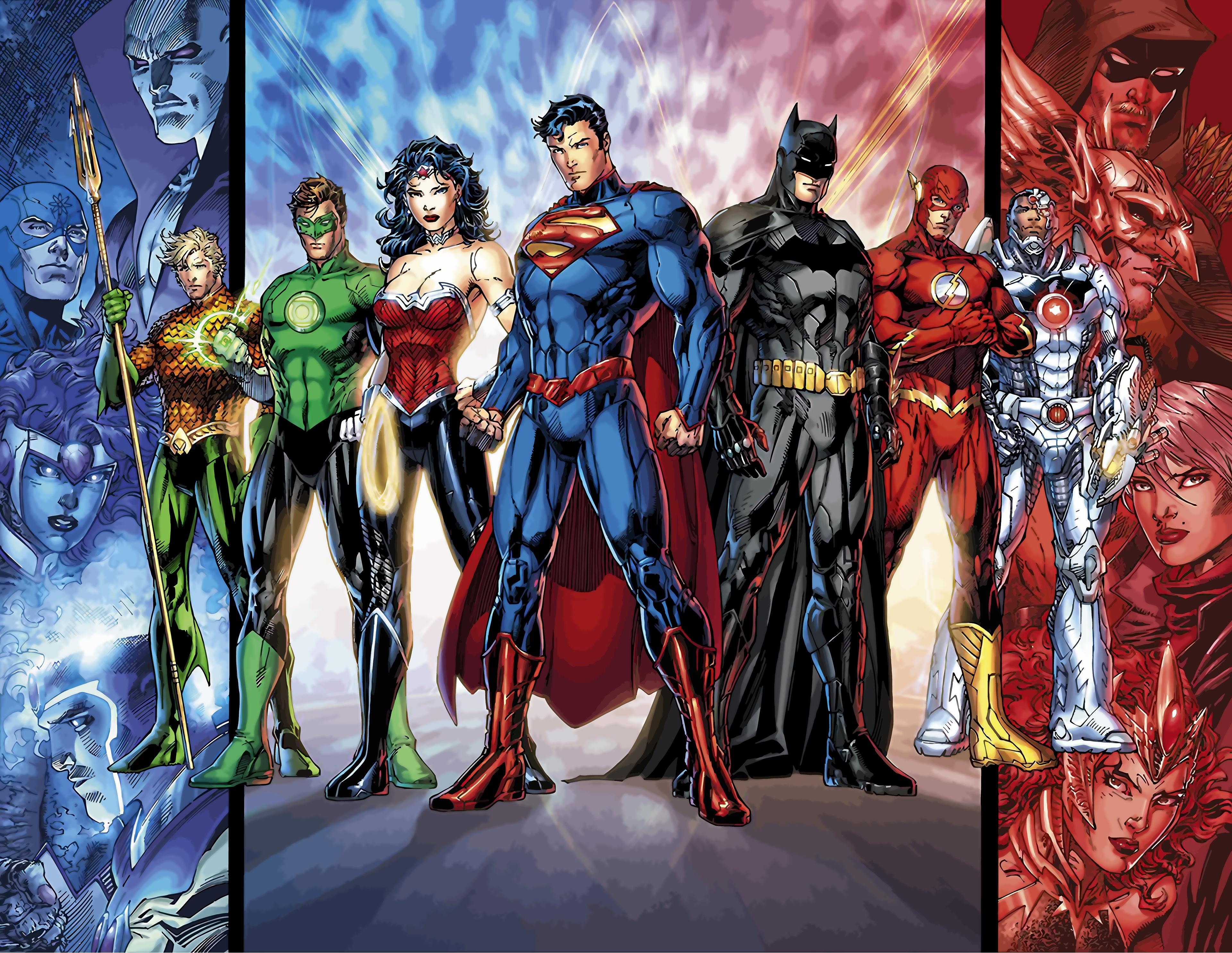 878 dc comics hd wallpapers | background images - wallpaper abyss