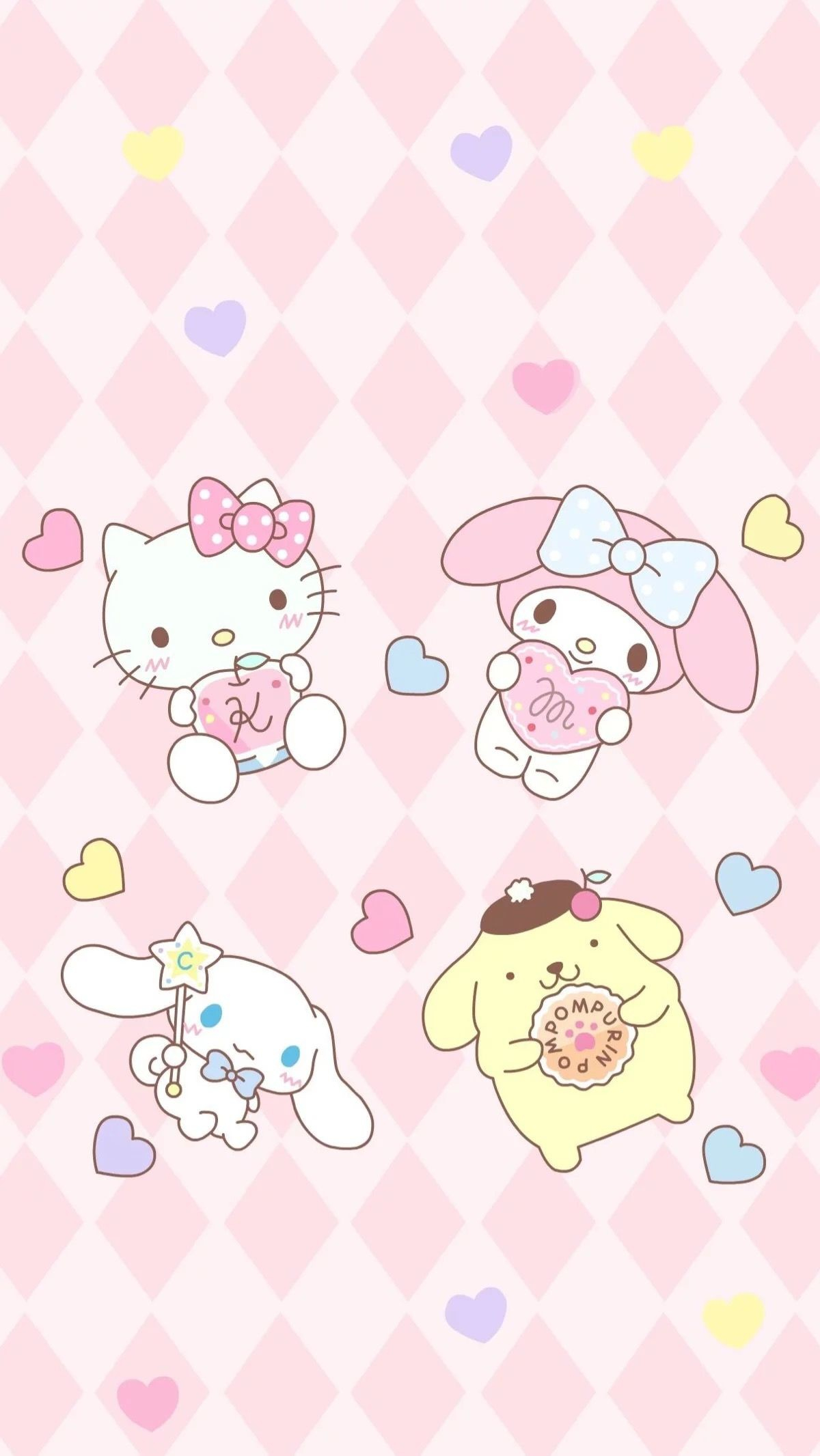 89+ kawaii phone wallpapers on wallpaperplay