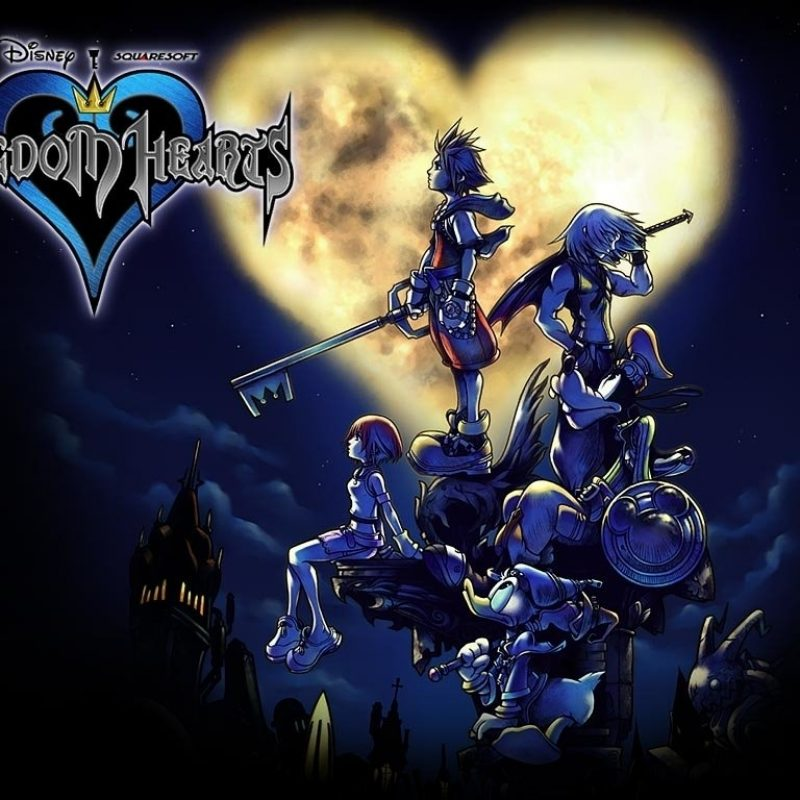 10 Best Kingdom Hearts Desktop Backgrounds FULL HD 1920×1080 For PC Desktop 2021 free download 89 kingdom hearts hd wallpapers background images wallpaper abyss 9 800x800