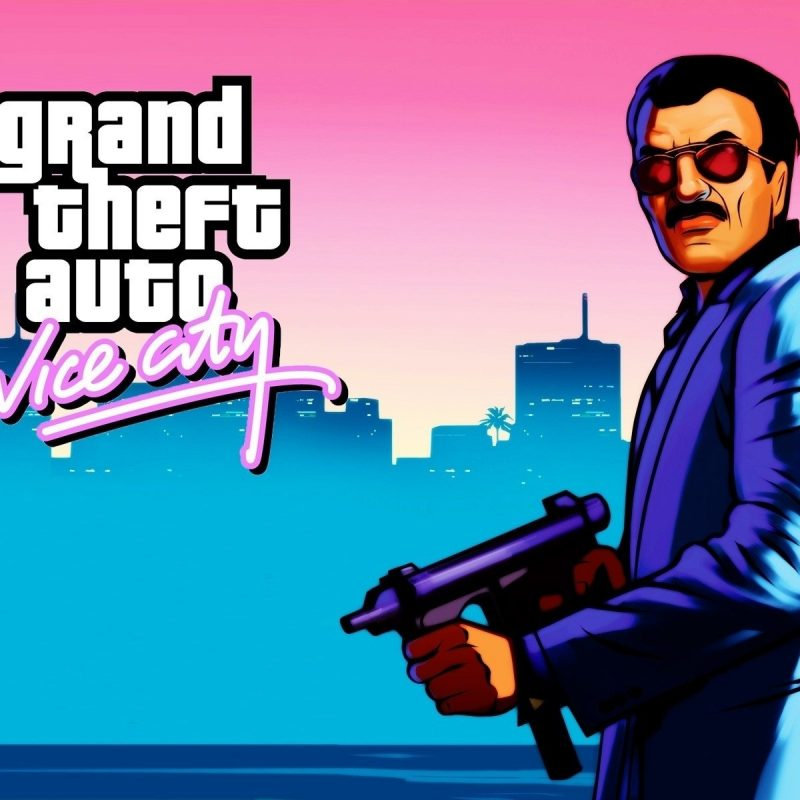 10 Most Popular Gta Vice City Wallpaper FULL HD 1920×1080 For PC Desktop 2018 free download 9 grand theft auto vice city hd wallpapers background images 1 800x800