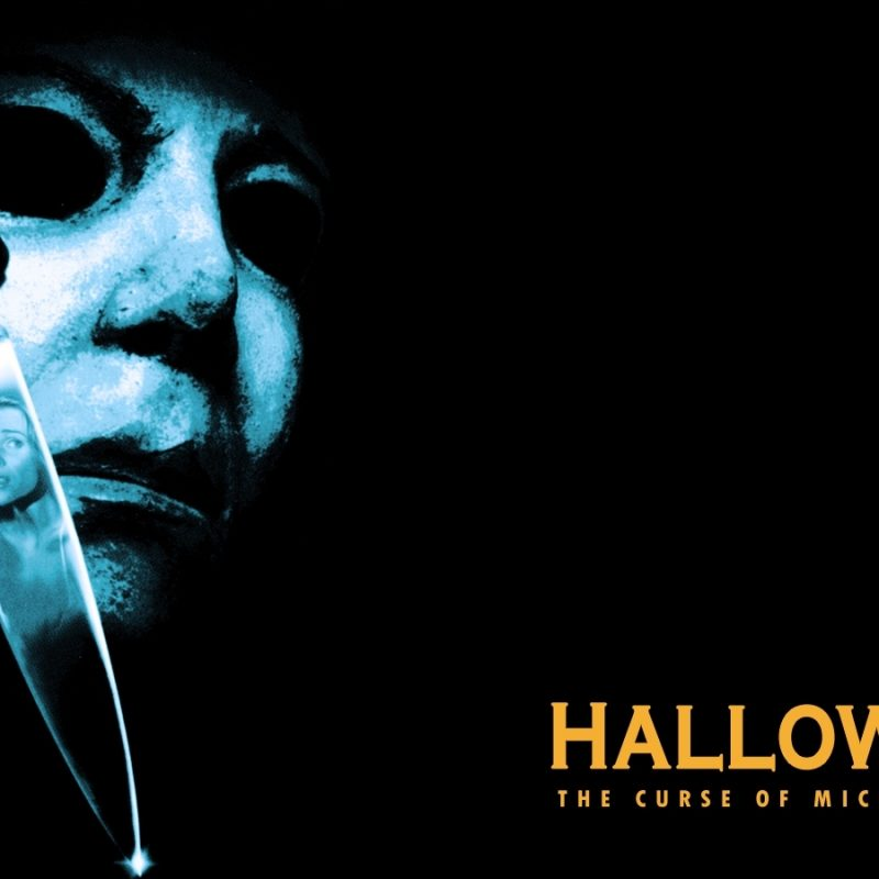 10 Best Michael Myers Hd Wallpaper FULL HD 1080p For PC Background 2018 free download 90s horror images curse of michael myers hd wallpaper and background 4 800x800