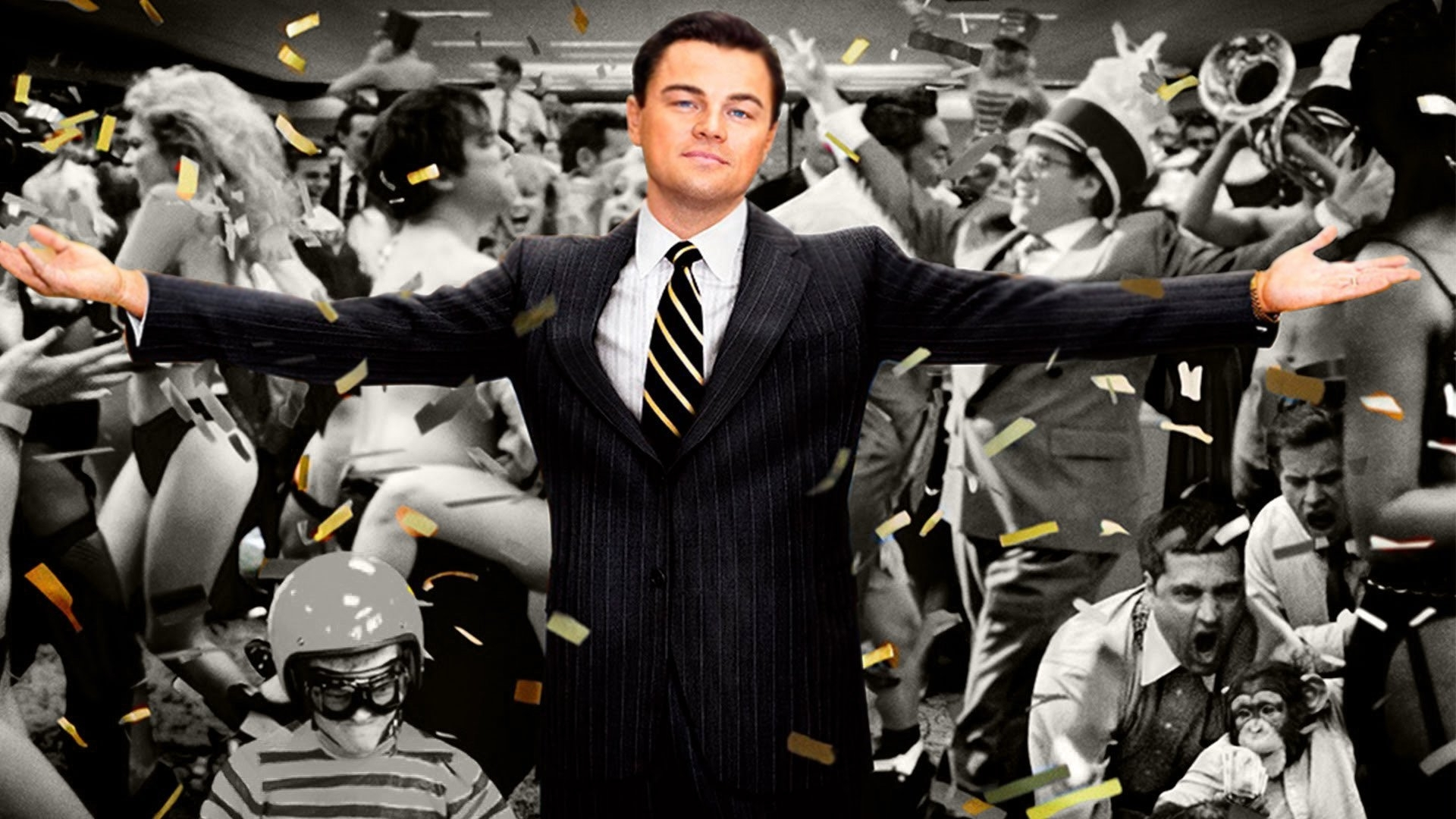 92 the wolf of wall street hd wallpapers | background images