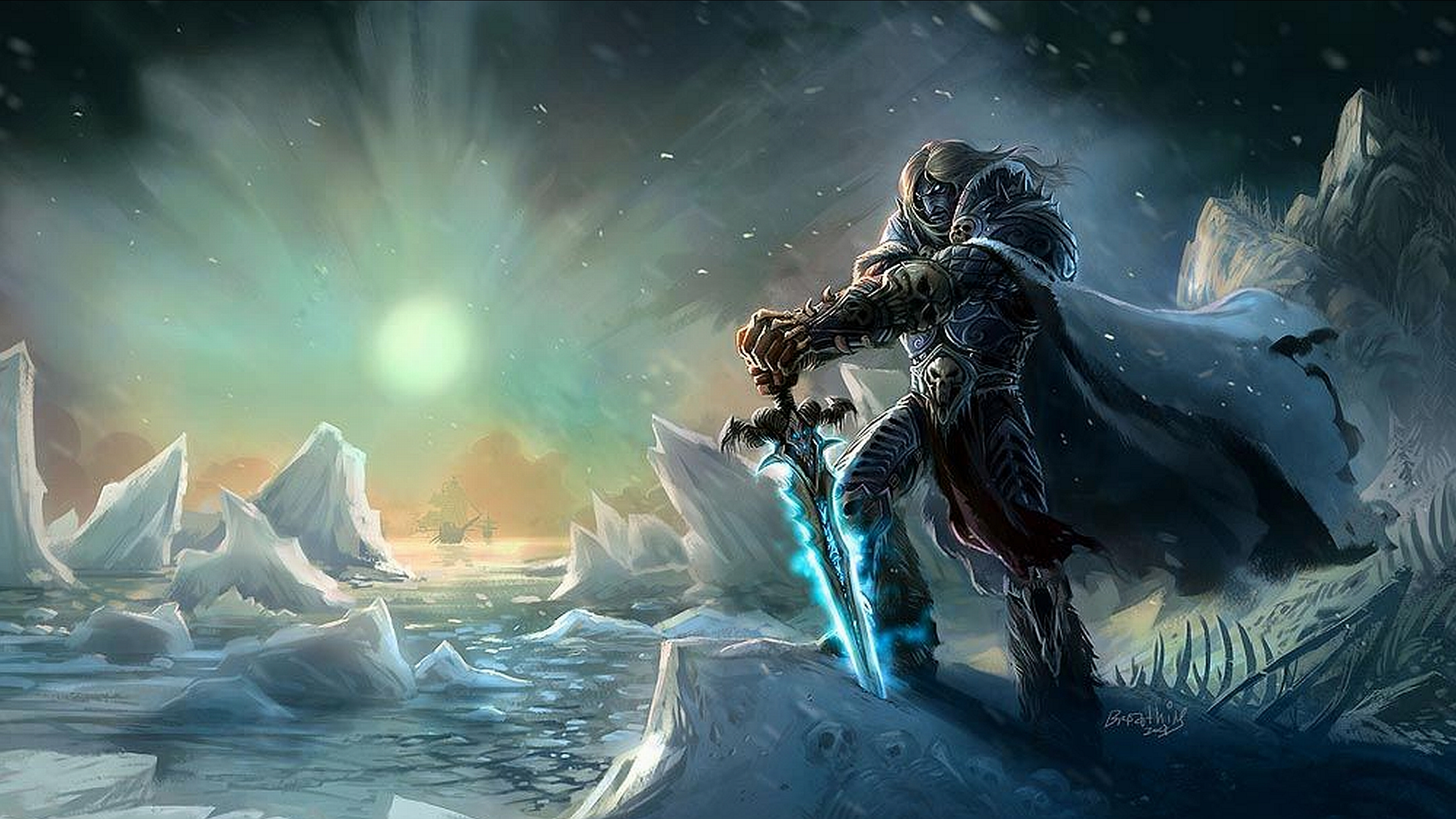 928 world of warcraft hd wallpapers | background images - wallpaper