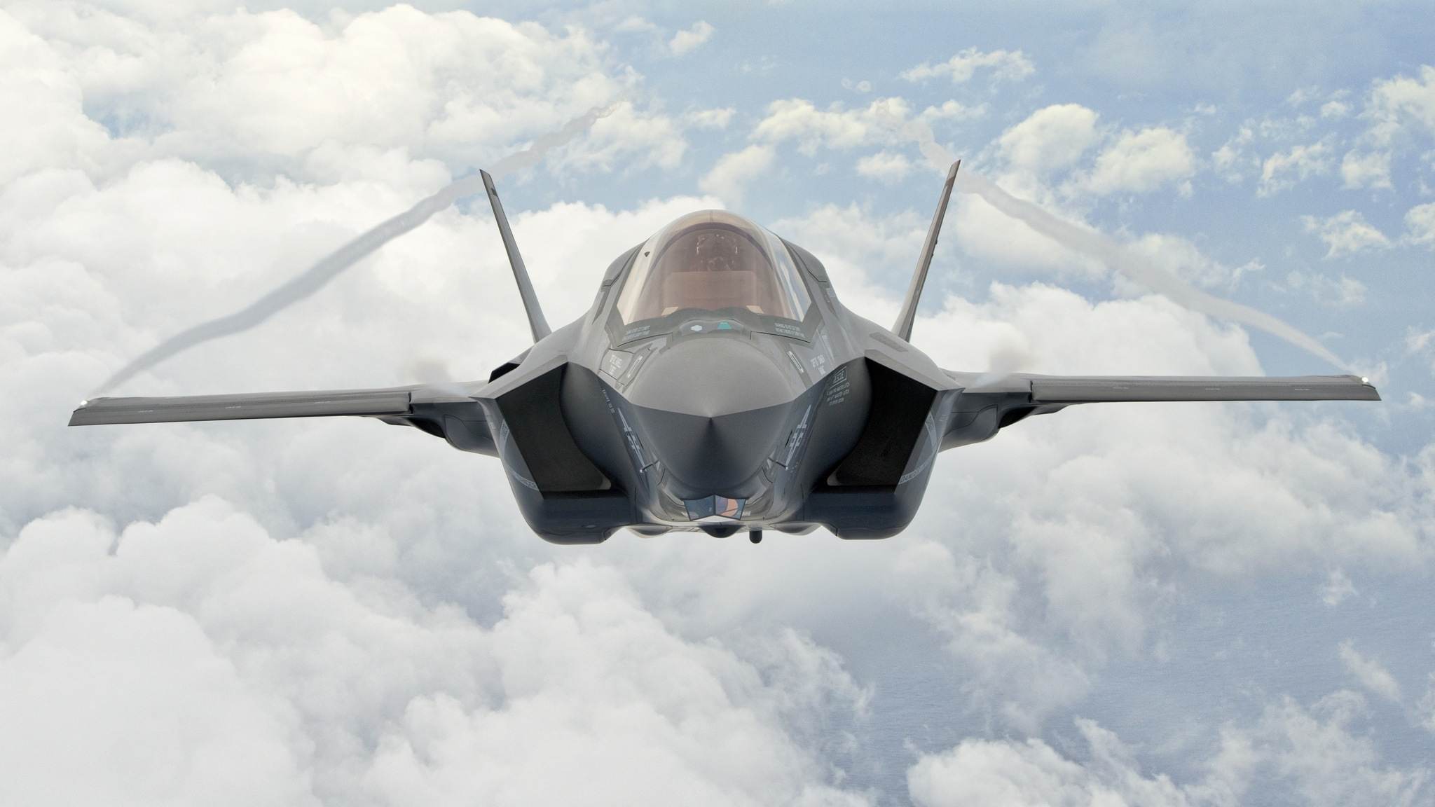 93 lockheed martin f-35 lightning ii hd wallpapers | background
