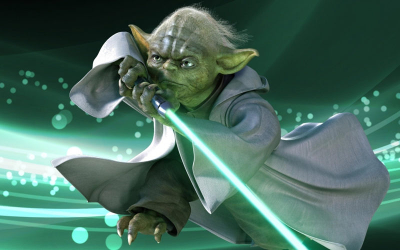 10 New Star Wars Wallpaper Yoda FULL HD 1920×1080 For PC Desktop 2021 free download 95 yoda hd wallpapers background images wallpaper abyss 1 800x500