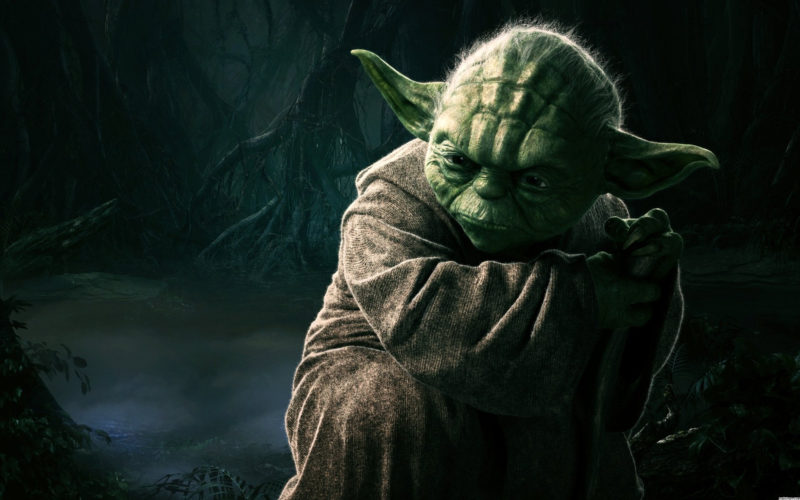 10 New Star Wars Wallpaper Yoda FULL HD 1920×1080 For PC Desktop 2021 free download 95 yoda hd wallpapers background images wallpaper abyss 800x500