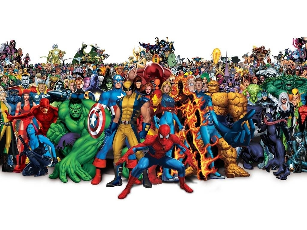 950 marvel comics hd wallpapers | background images - wallpaper abyss