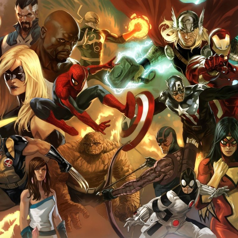 10 Most Popular Marvel Wallpaper Hd 1920X1080 FULL HD 1920×1080 For PC Desktop 2018 free download 951 marvel comics hd wallpapers background images wallpaper abyss 800x800