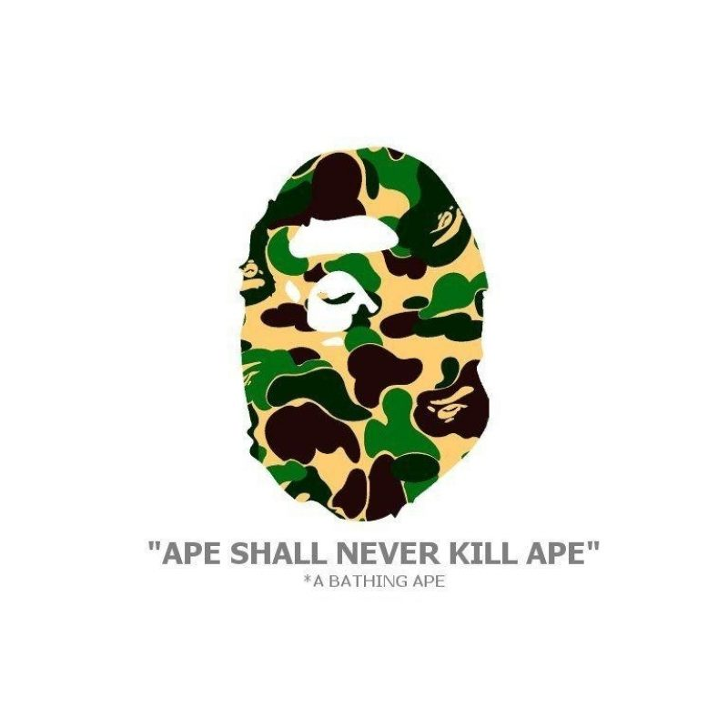 10 Top A Bathing Ape Wallpaper FULL HD 1080p For PC Background 2018 free download a bathing ape wallpapers wallpaper cave 800x800