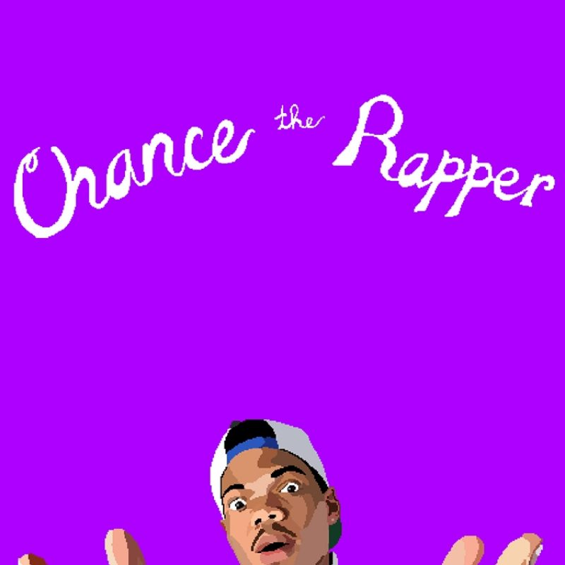 10 Most Popular Chance The Rapper Wallpaper FULL HD 1920×1080 For PC Background 2021 free download a chance the rapper wallpaper iwallpaper 800x800