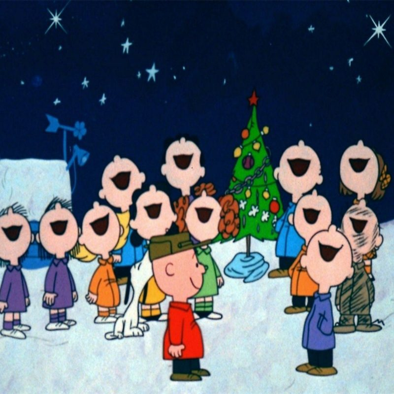10 Best Charlie Brown Christmas Background FULL HD 1920×1080 For PC Desktop 2018 free download a charlie brown christmas is the first prime time animated tv 800x800