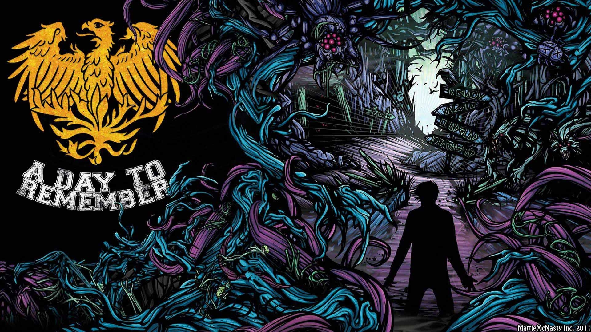 a day to remember backgrounds - wallpaper cave