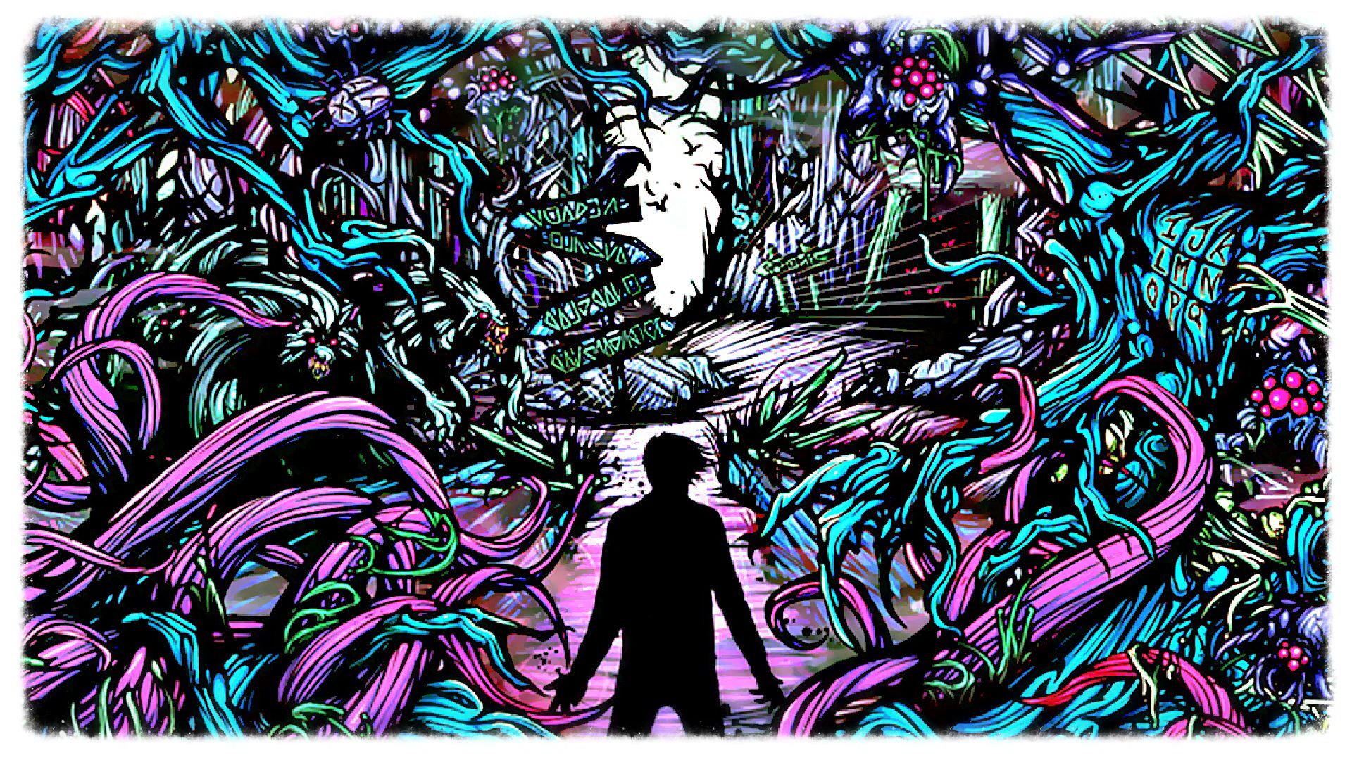 a day to remember homesick edited album art | music/bands | music