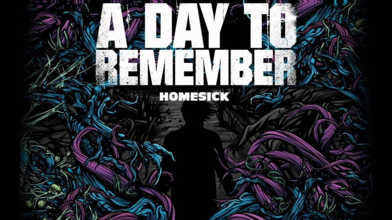 10 Best A Day To Remember Homesick Album FULL HD 1920×1080 For PC Background 2020 free download a day to remember homesick lyrics high quality youtube 1 800x450