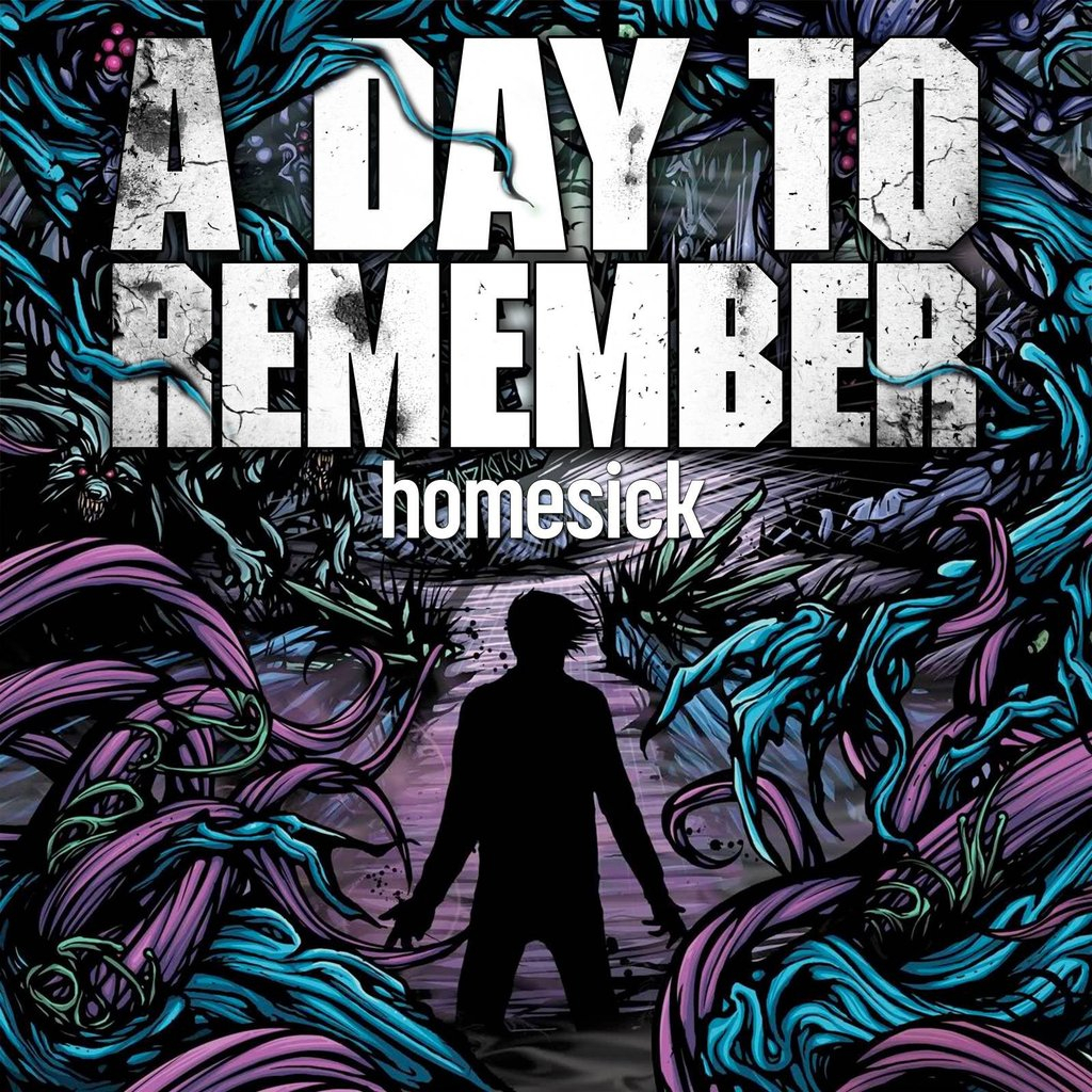 a decade of a day to remember's 'homesick' // killyourstereo