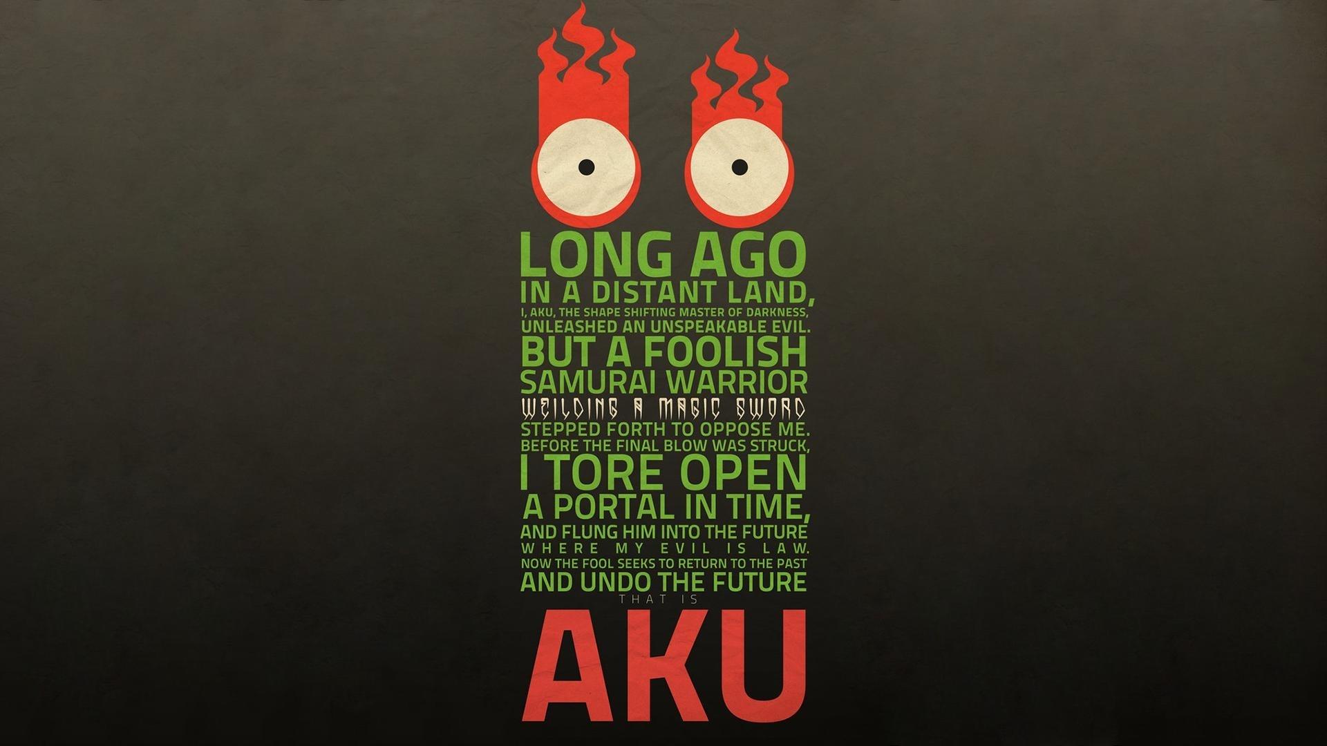 a kickass wallpaper | samurai jack | know your meme