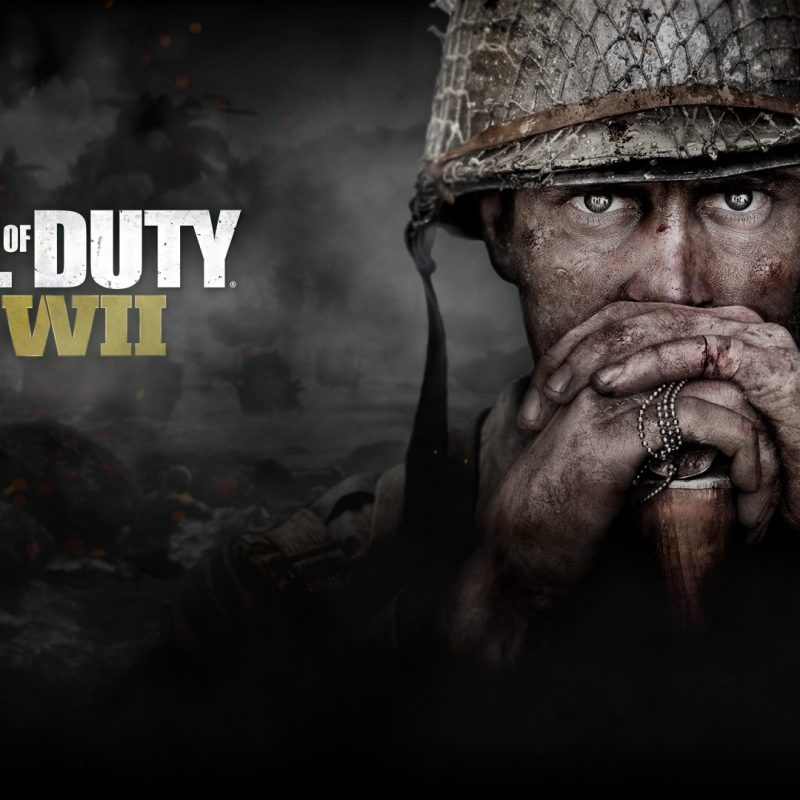 10 New Call Of Duty World War 2 Wallpaper FULL HD 1080p For PC Desktop 2018 free download a little wwii wallpaper i made from the reveal image wwii 1 800x800