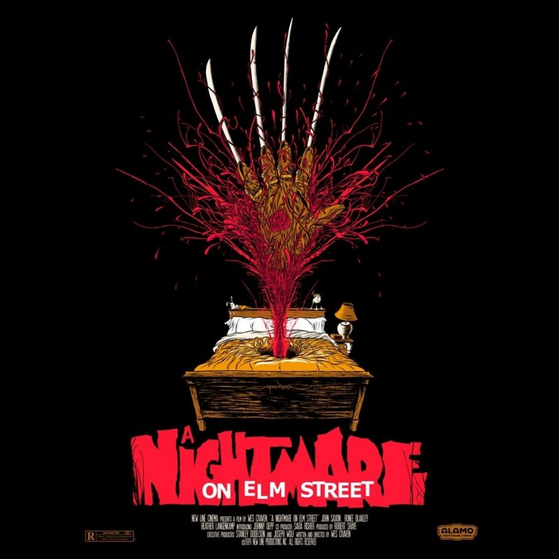 10 Top Nightmare On Elm St Wallpaper FULL HD 1080p For PC Background 2020 free download a nightmare on elm street 1984 wallpapers pictures images 800x800