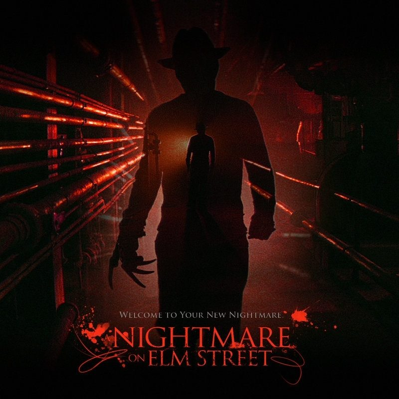 10 Top Nightmare On Elm St Wallpaper FULL HD 1080p For PC Background 2020 free download a nightmare on elm street 2010rehsup on deviantart 800x800