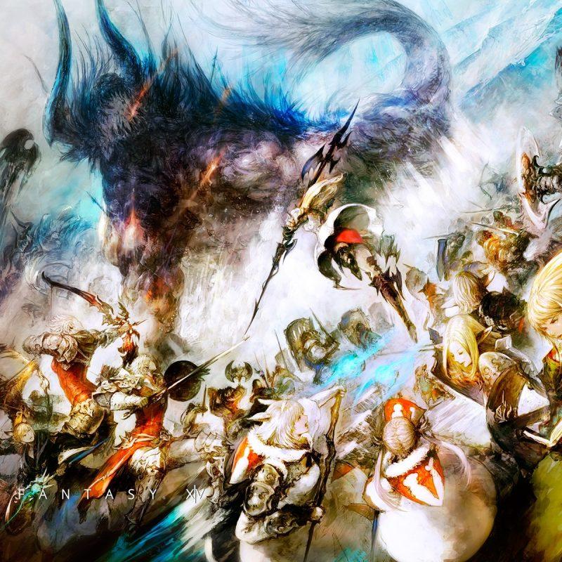 10 Top Final Fantasy Xiv Wallpaper Hd FULL HD 1080p For PC Desktop 2021 free download a realm reborn full hd fond decran and arriere plan 1924x1200 800x800