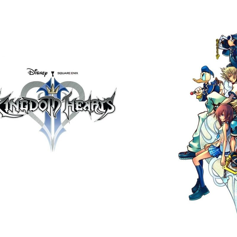 10 Latest Kingdom Hearts 2 Wallpaper FULL HD 1080p For PC Background 2018 free download a simple and clean kingdom hearts 2 wallpaper imgur 800x800