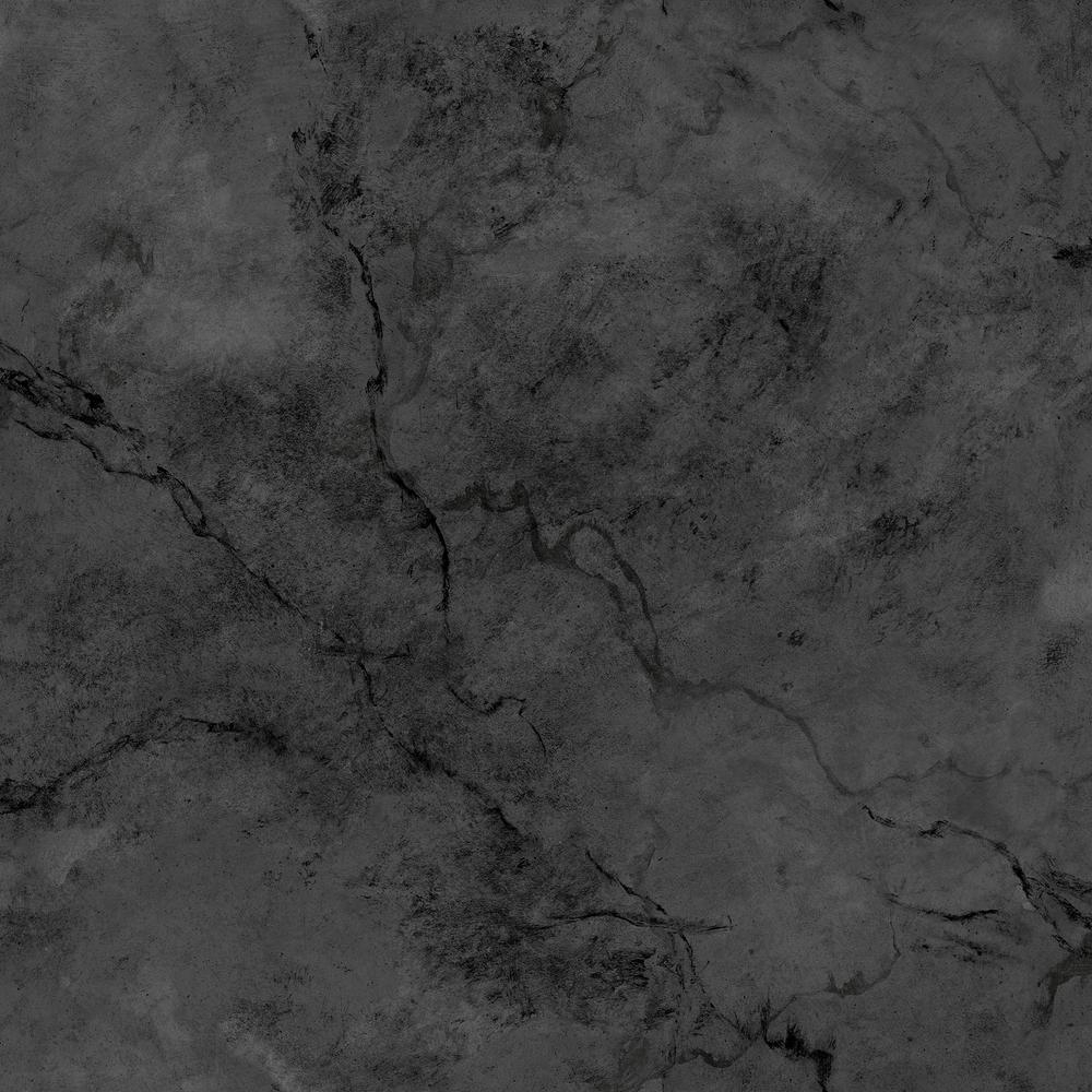 a-street innuendo black marble wallpaper sample-2716-23811sam - the
