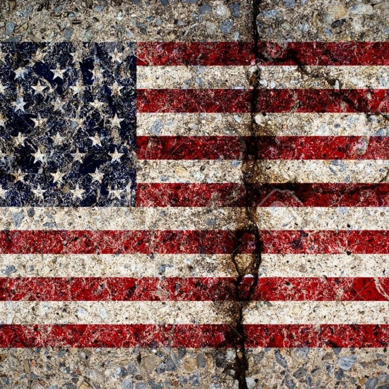 10 Top Worn American Flag Wallpaper FULL HD 1920×1080 For PC Background 2021 free download a worn and fading american flag painted on a cracked concrete 800x800